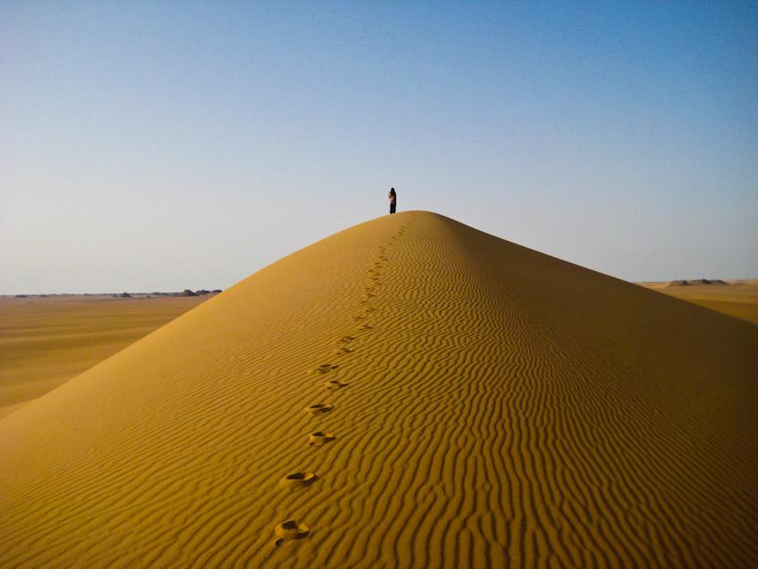 wüste sahara