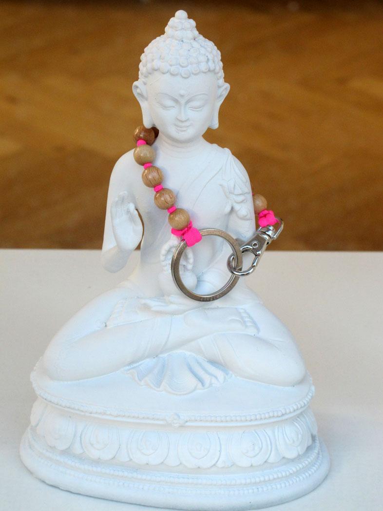 Souvenir. Buddha.