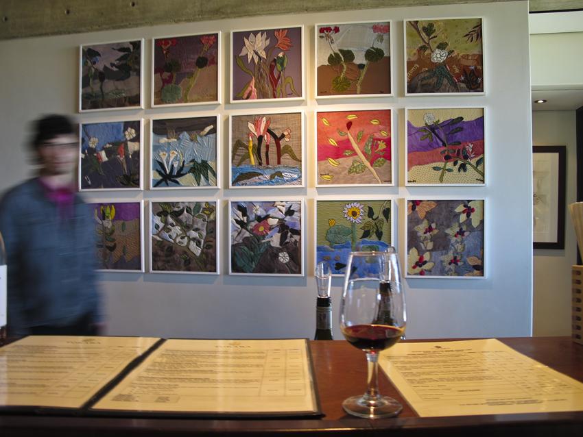 Südafrika-Weintour