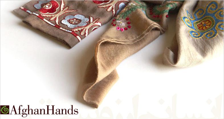 Afghan Hands