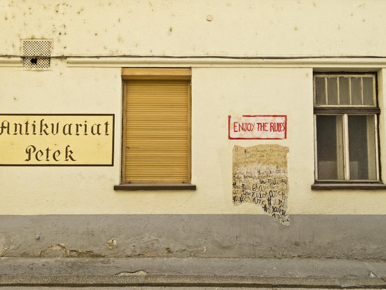 ljubljana streetart