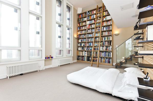 onefinestay appartement london