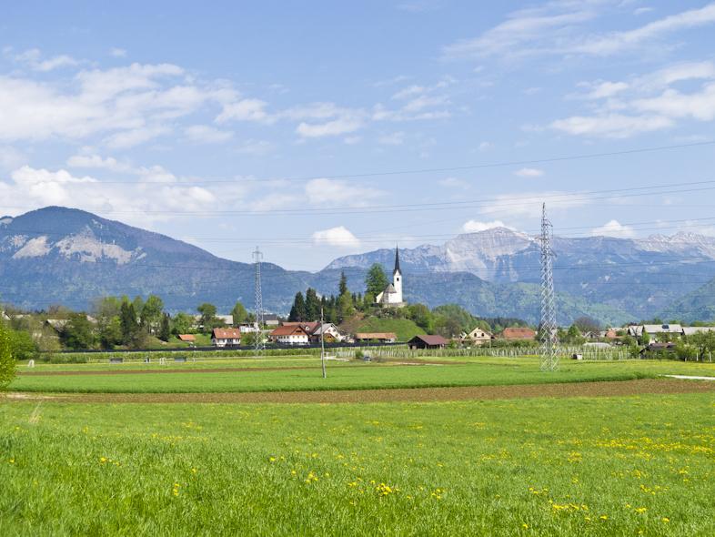 slowenien Norden