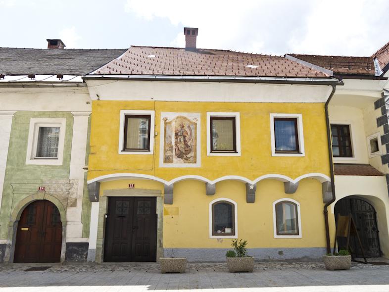Slowenien Radovlica