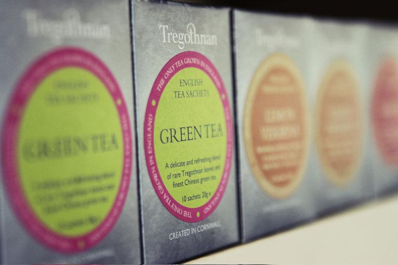Tregothnan Tee
