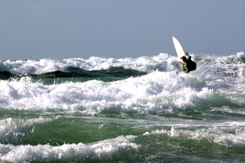 Wasser Cornwall