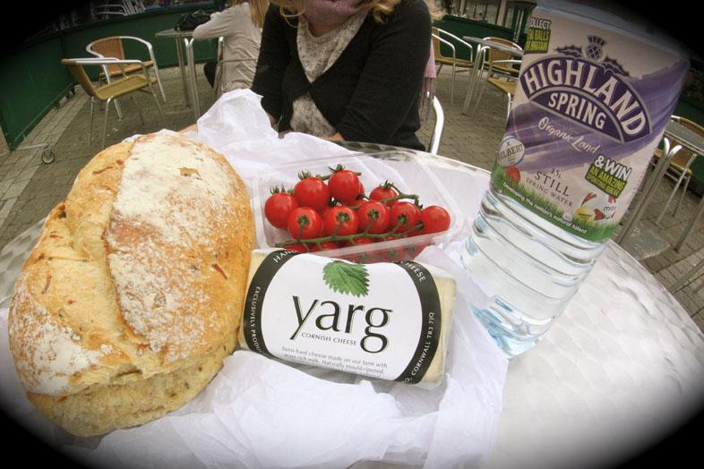 Yarg Käse