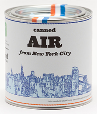 canned air new york