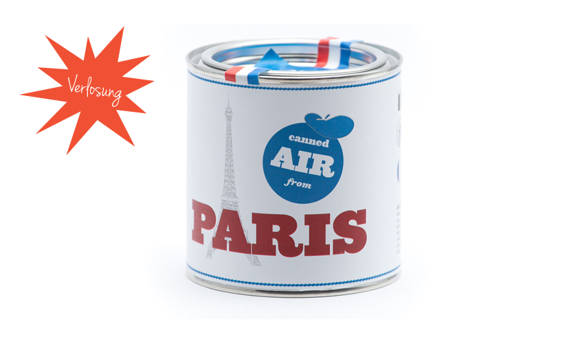 canned air paris