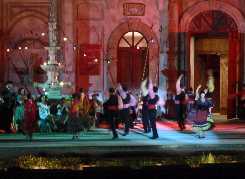 Carmen Oper