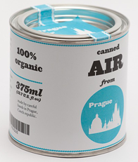 prag canned air