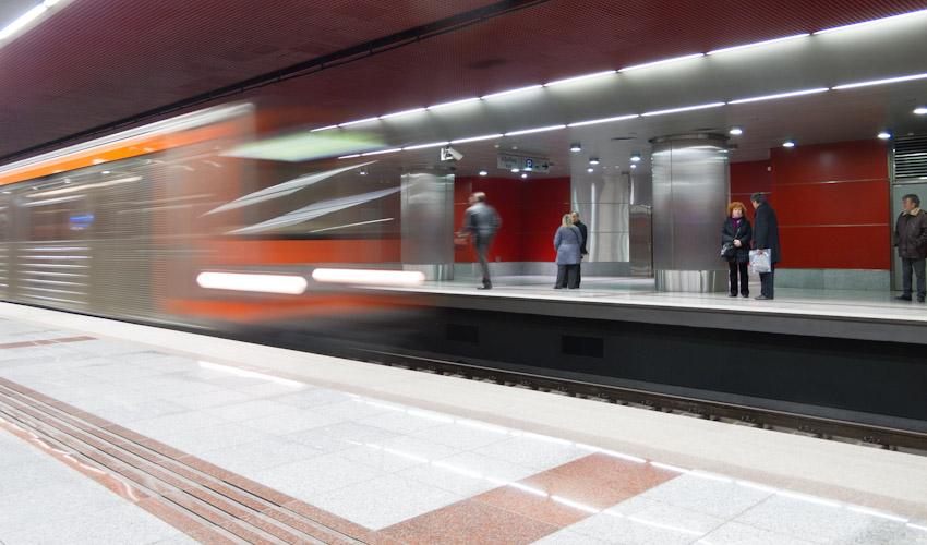Athen Metro T