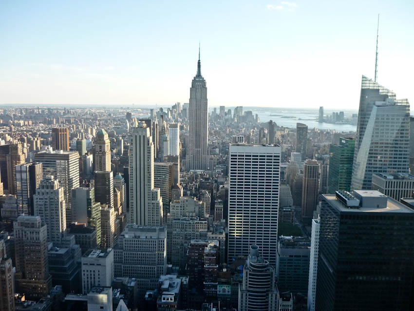 New York © O.Strazewski