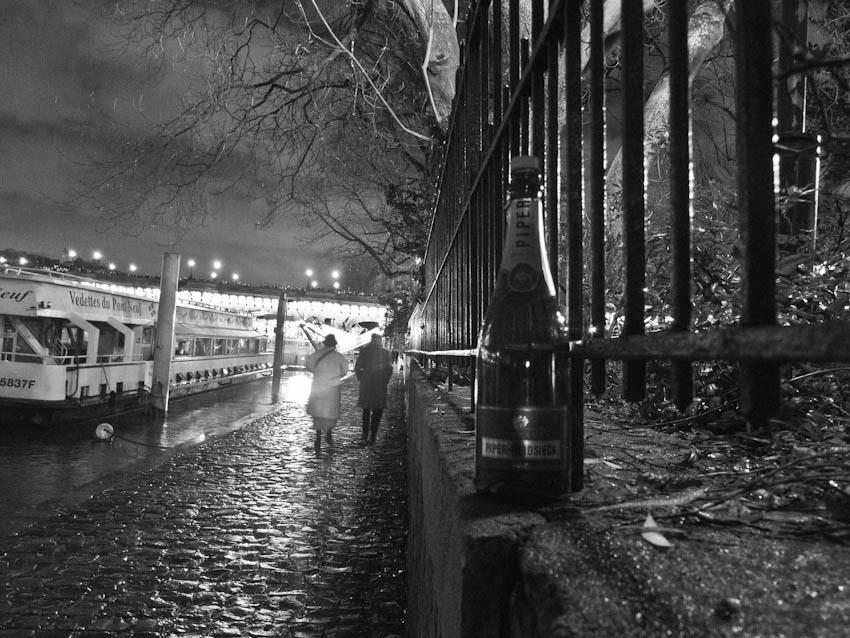 Paris Silvester