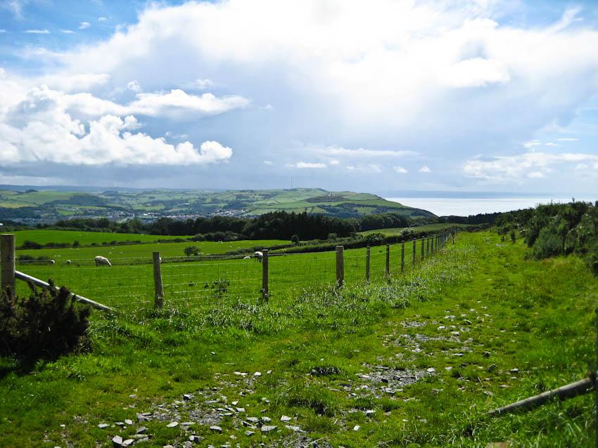 Wales Aberyswtyth