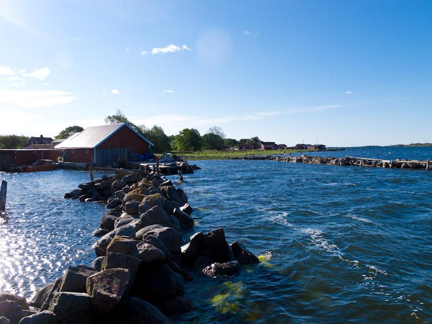 Schweden smaland schärengarten