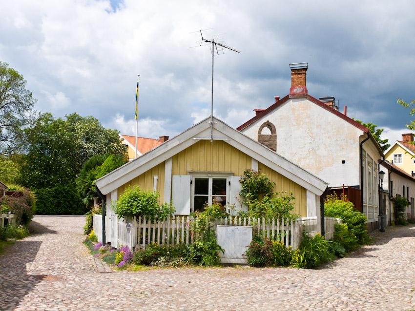 Schweden smaland kalmar