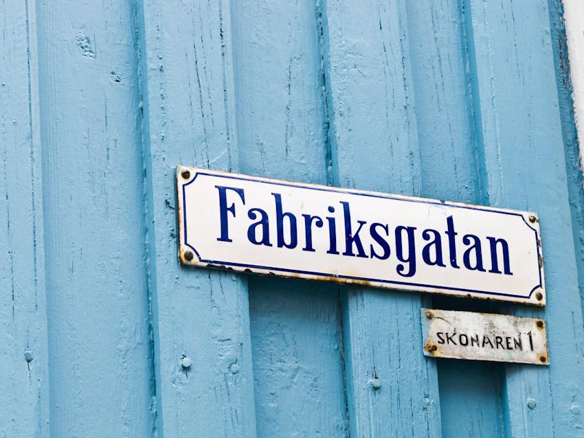 schweden smaland västervik