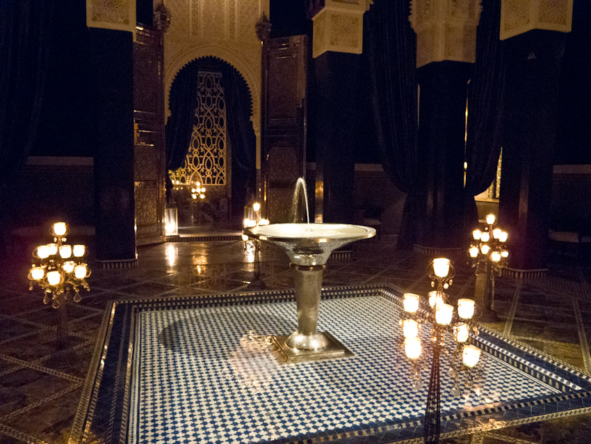 Royal Mansour Marrakesch-5320