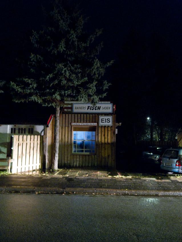 Sankt PeterOrding Fischladen Silvester-5791