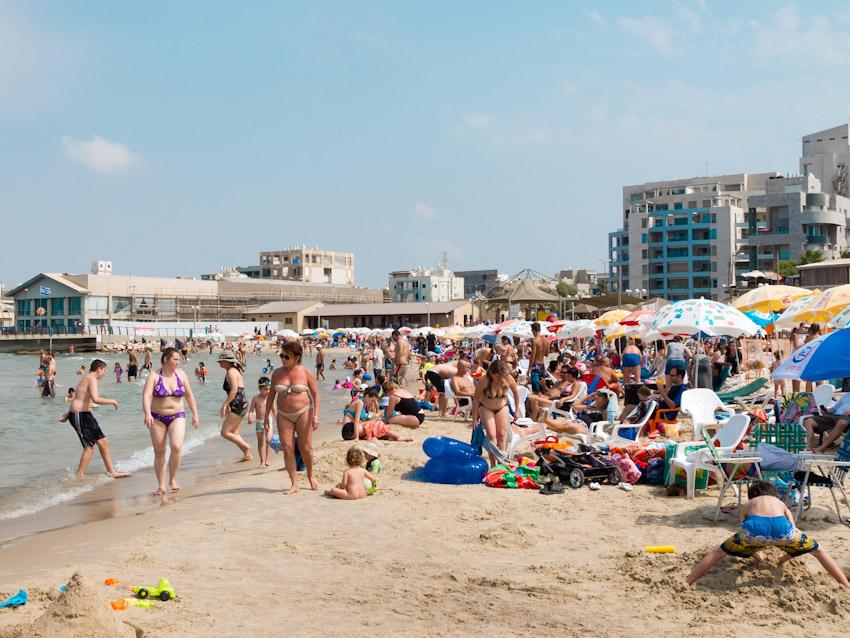 Tel Aviv-2273