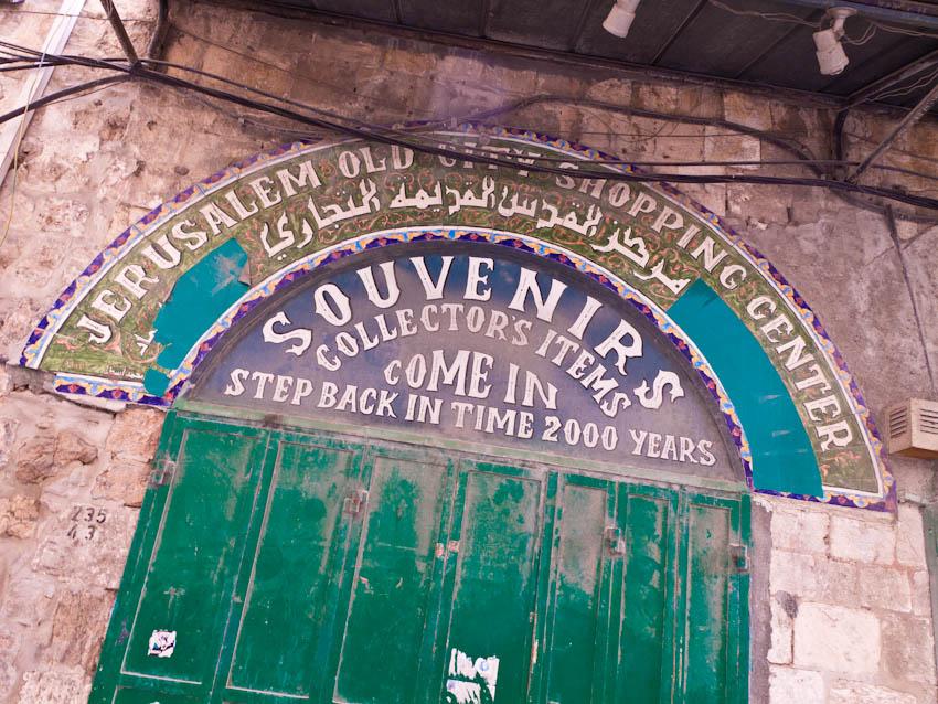 Via Dolorosa Jerusalem-2813