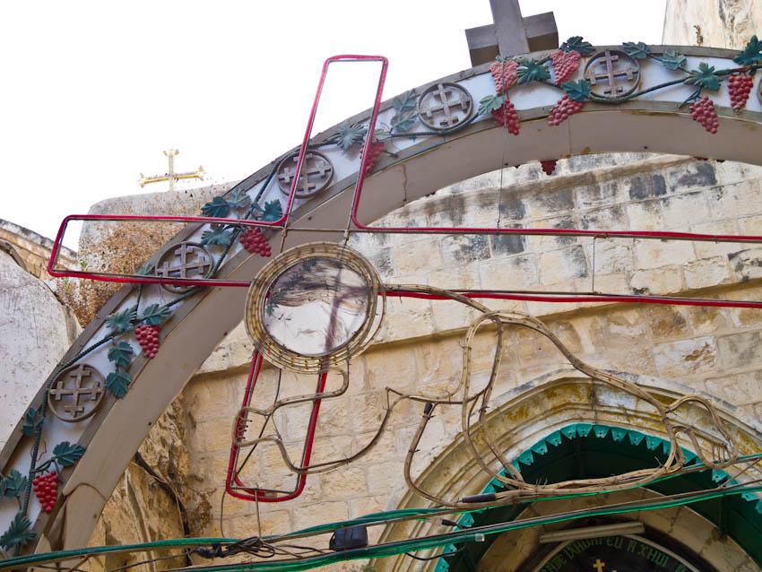 Via Dolorosa Jerusalem-2891