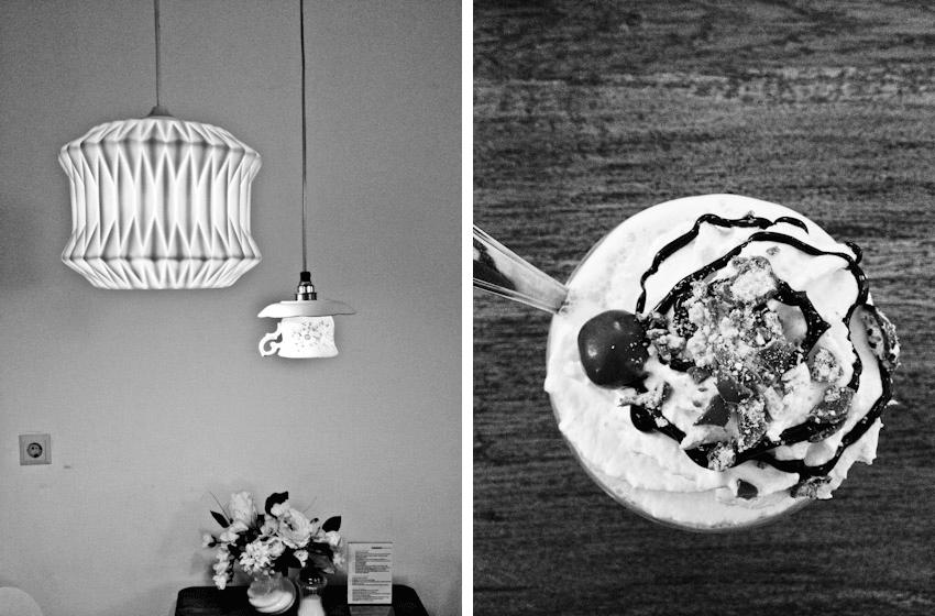 Cafe Den Haag