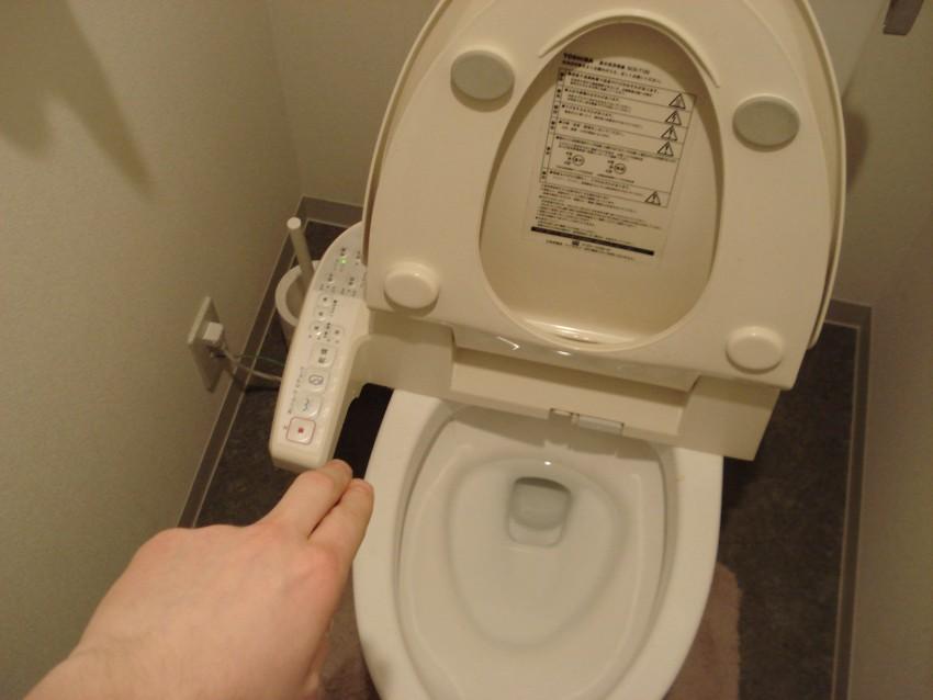 Japanische Toilette toilette das absolute highlight