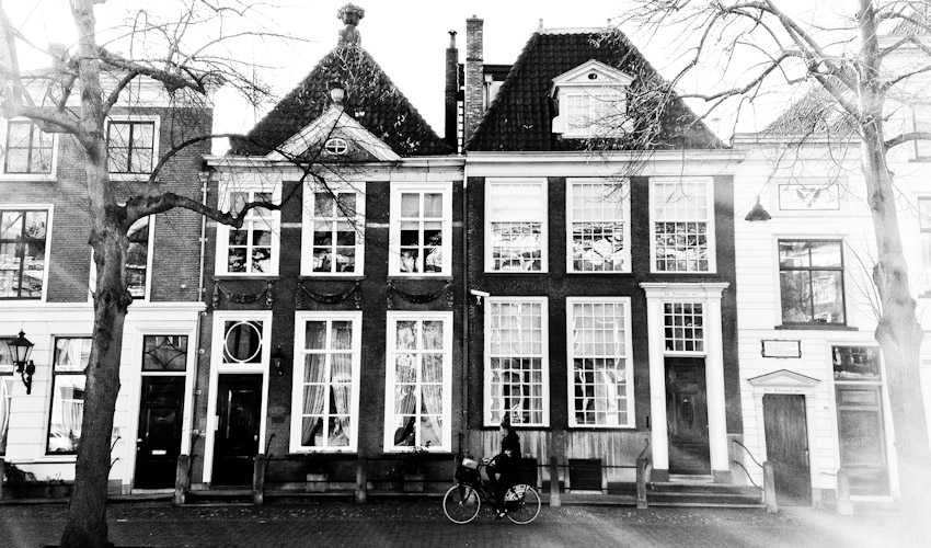 Niederlande Delft-3229