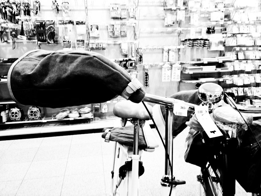 Utrecht Fahrrad Handschutz