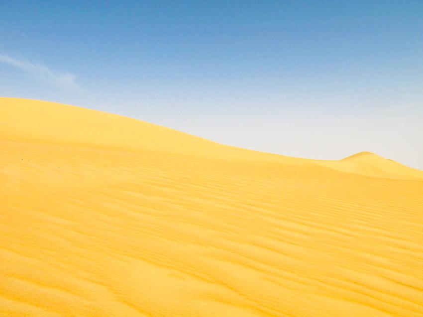 Ägypten Wüste libysche-5353
