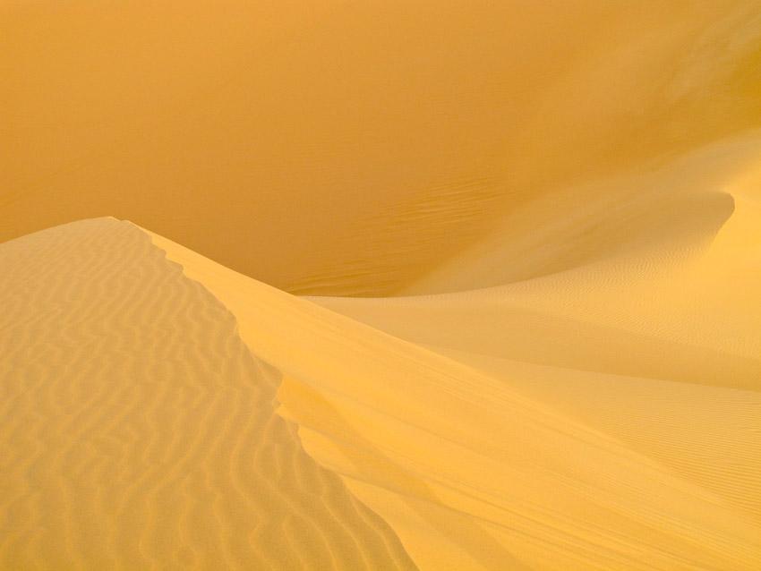 Ägypten Wüste libysche-5291