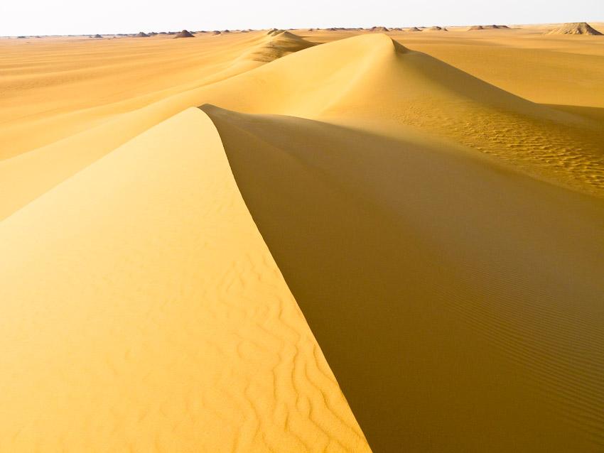 Ägypten Wüste libysche-5324