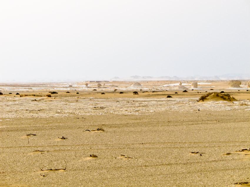 Ägypten Wüste libysche-5423