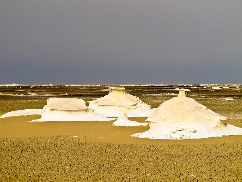 Ägypten Wüste libysche-5425
