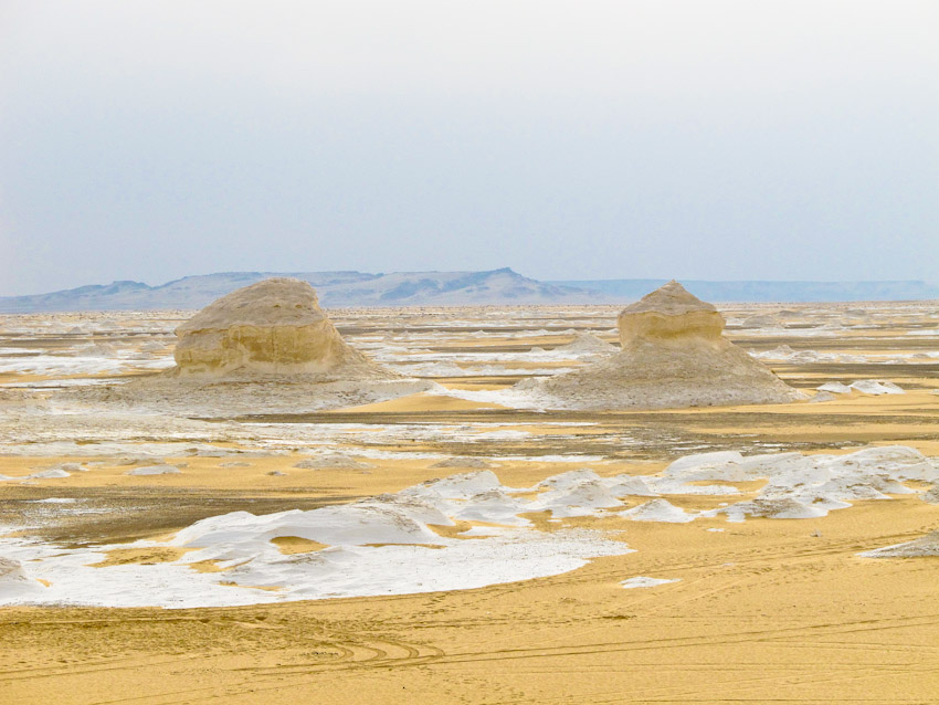 Ägypten Wüste libysche-5442