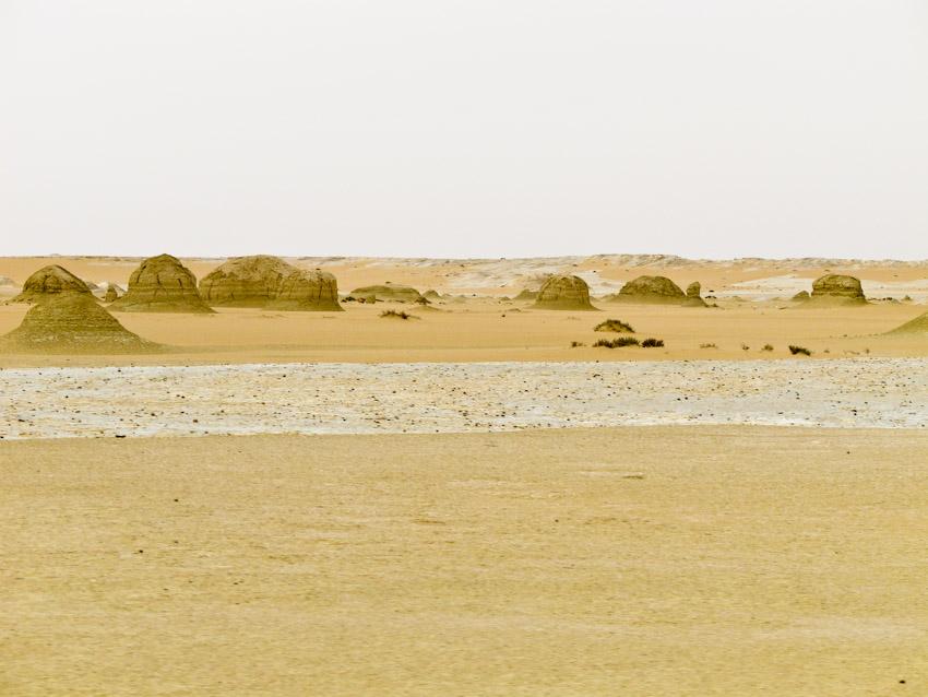 Ägypten Wüste libysche-5502