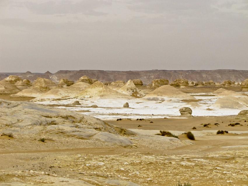 Ägypten Wüste libysche-5511