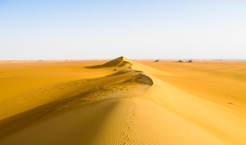 Ägypten Wüste libysche FI-5326