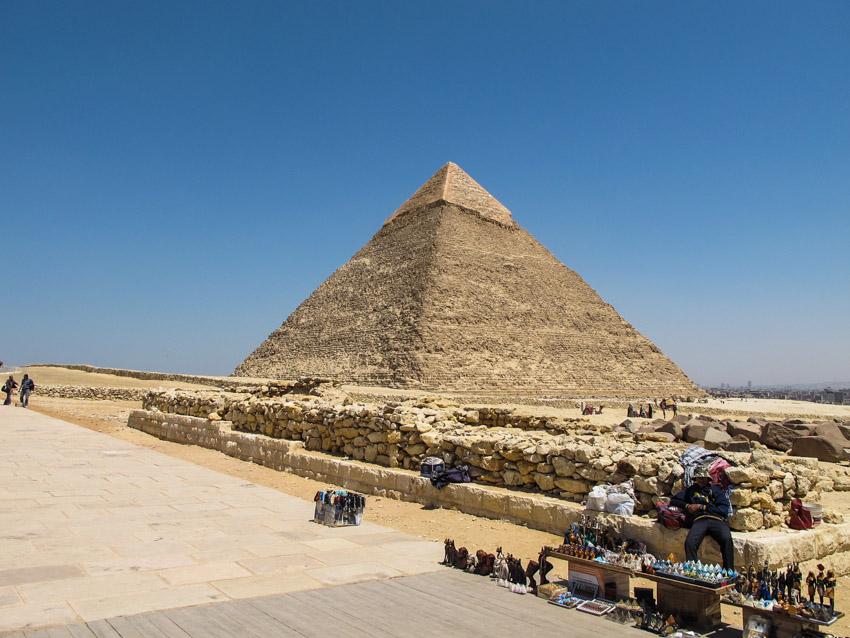 Kairo Revolution Ägypten
