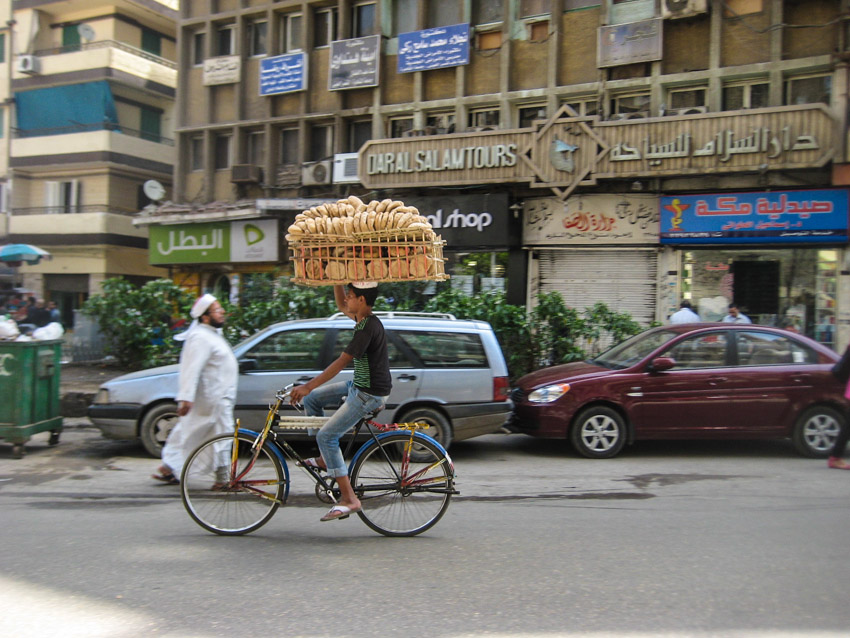 Kairo Revolution Ägypten-4318