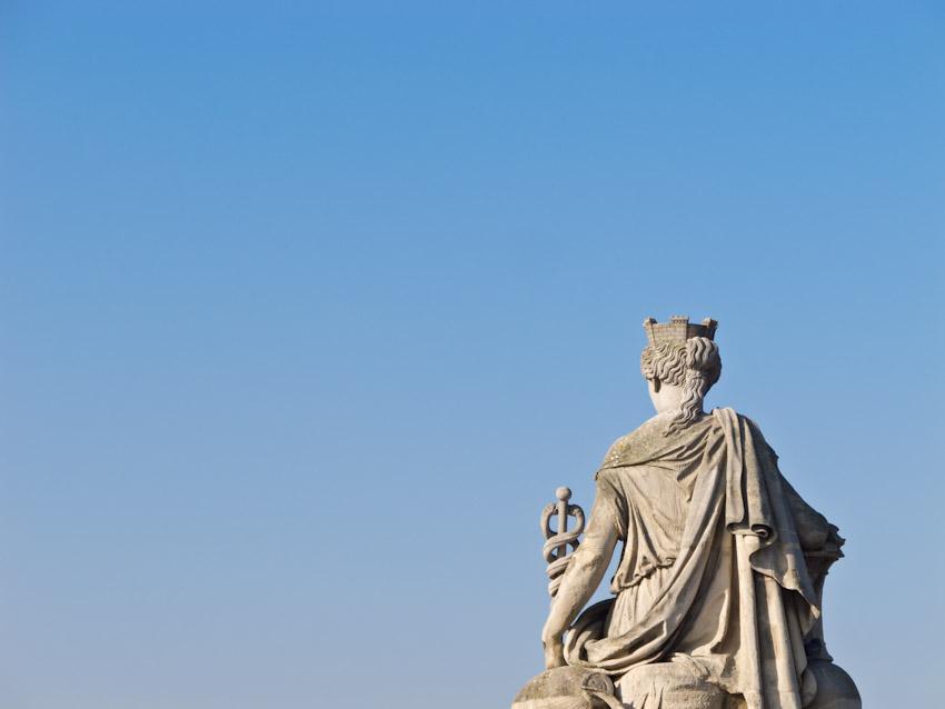 Paris Statue-3797