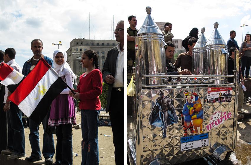 Tahrir-Platz-Kairo-Revolution