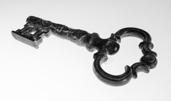 Schlüssel Museum zebrochene Beziehungen Zagreb