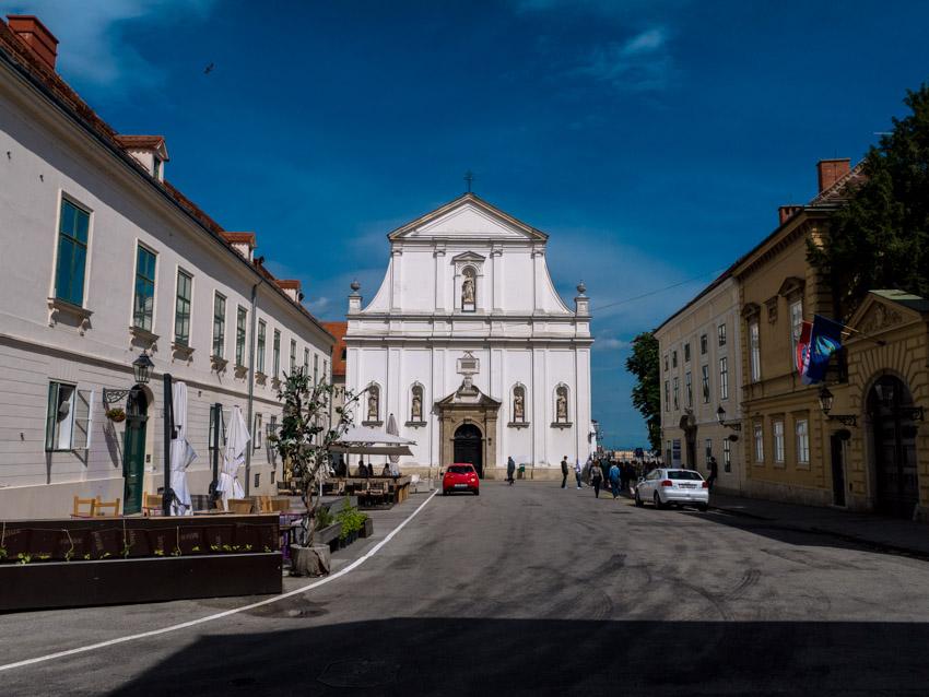 Zagreb Kroatien-1020232