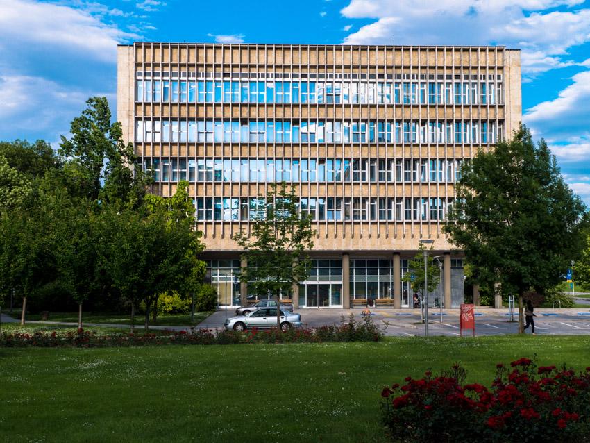 Zagreb Kroatien