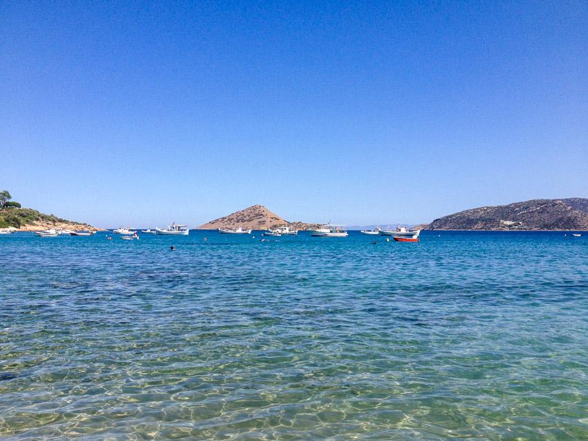 Griechenland.
