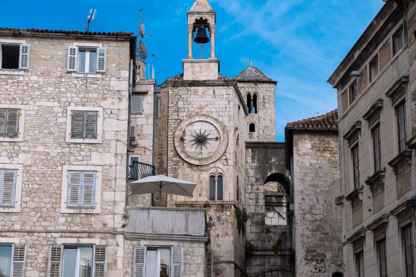 Split Kroatien-1020955