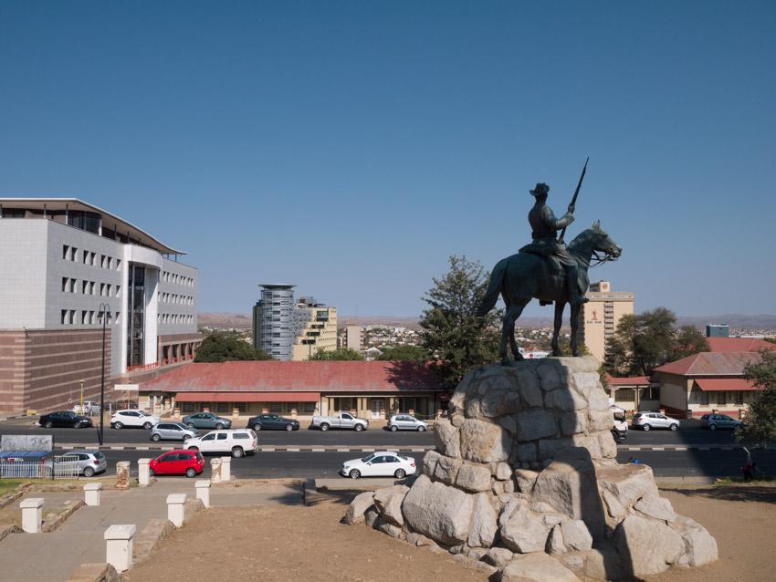 Katutura Township Namibia-1070416